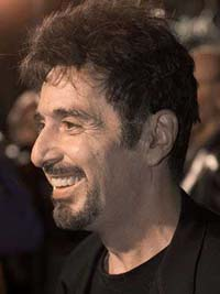 Al Pacino receives American Film Institute's Life Achievement Award at Los Angeles ceremony