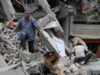 Huge Death Toll in China Earthquake