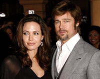 The Jolie-Pitt Pair Incites Inquisitiveness in Society