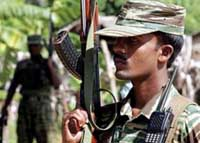 Roadside blasts blamed on Tamil rebels kill 1 soldier, wound 7 in Sri Lanka