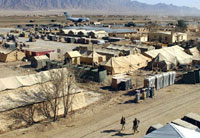 US Army report on Human Terrain System: toxic at headquarters and in Bagram