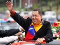 New research indicates Hugo Chavez favored. 47040.jpeg