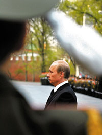 Former Soviet leaders turn away from Putin and ignore informal CIS summit