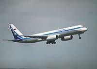 Iran buys five Russian Tu-204 planes
