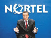 Ciena Intends To Purchase Nortel