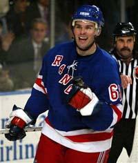 Jagr scores 600th NHL goal