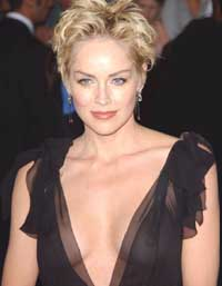 Sharon Stone receives seven Razzie nominations for Basic Instinct 2