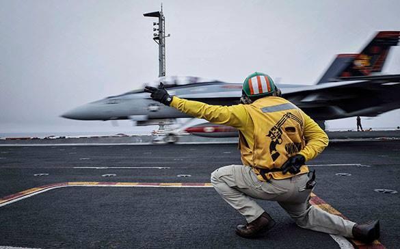 USA and Saudi Arabia constitute Al-Qaeda's Air Force. Al-Qaeda's Air Force: USA