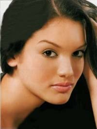 Puerto Rican actress is Miss Universe 2006