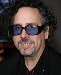 Tim Burton Is Invited as the Head of Cannes Jury