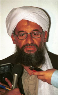 Al Qaeda mocks Bush's plan to send more troops to Iraq