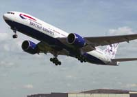British Airways increases long haul fuel surcharge for second time in as many months