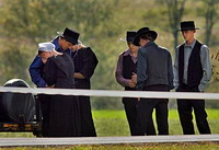 Amish School marks anniversary of shooting massacre