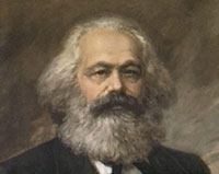After Karl Marx, another view of history