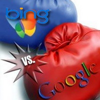 Google Dominates Among Search Engines