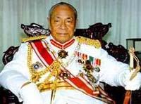 Tonga buries its beloved king