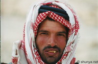 Government mistreats Egypt's Bedouin