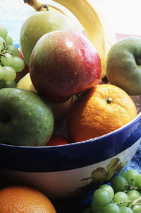 Useful tips on choosing ripe fruit in grocery stores may help avoid 'stomach anger'