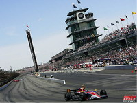 Indianapolis 500 awards to be very high next year