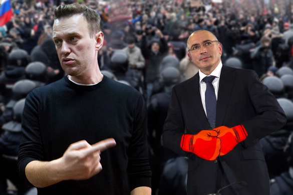 Navalny, Khodorkovsky and Udaltsov about the future of Russia. 61047.jpeg