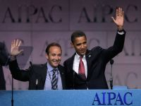 Obama, Change and AIPAC Puppet Strings