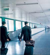 USA violates human rights checking private information of EU air passengers