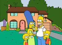 'The Simpsons' are headed to Universal theme parks in new special effects ride