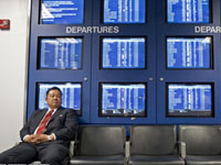 Something Need to Be Done with U.S. Flight Delays