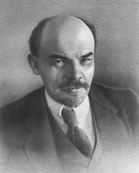 Vladimir Lenin's Bookshelf Could Have Changed World History