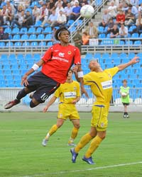 CSKA Moscow can reach second round with win over Porto