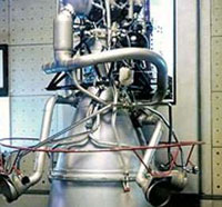 Russian scientists design new generation of rocket engines