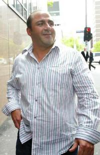 Australian drug baron Mokbel appears in Athens court