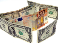 Euro's decline against dollar approved