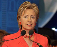 Clinton to Make Seven-Nation Africa Visit This Week
