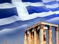 The myth of the Greek 'bail-out' and the future of Western world. Greek bail-out myth