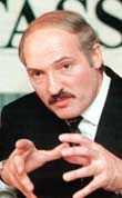 Belarus' Lukashenko says Russia will not significantly raise gas price