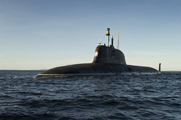 Russia's new nuclear submarines to receive unique technology. 61053.jpeg