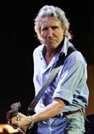 Pink Floyd founder Roger Waters challenges Israelis over West Bank wall