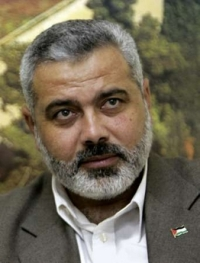 Kidnapped BBC journalist reason for British diplomat to meet Palestinian prime minister of Hamas