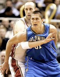 Darko Milicic to pay fine for attack at referees