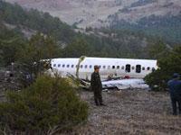 Plane crash in Venezuela killed 46 people