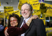 Wife of Alaska Congressman Don Young Dies