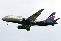 Sukhoi Superjet disappears above Indonesian mountains. 47054.jpeg