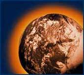 Last 25 years warmest on Earth since 1600