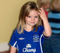 Police suspect Madeleine McCann's mother in disappearance