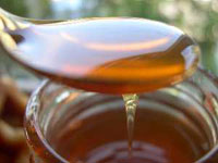 Researchers say honey soothes children's coughs