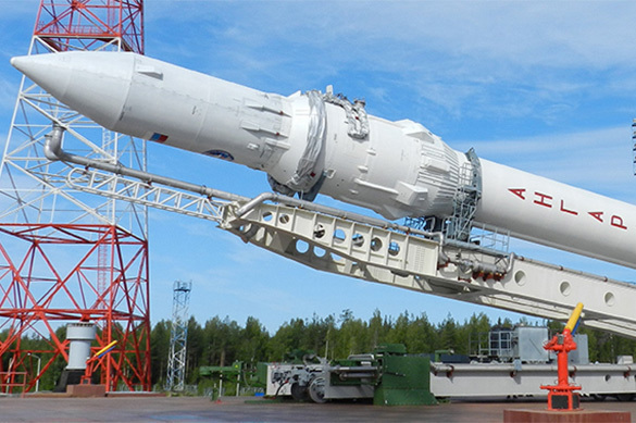 Russia announces date to launch superheavy Angara carrier rocket. 61056.jpeg