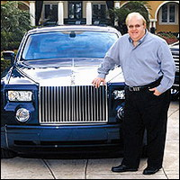 Lou Pearlman loses his property in bankruptcy
