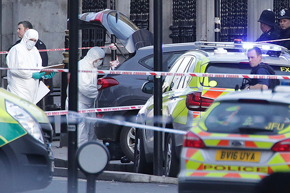 The Westminster attack: Confusion over terrorist's identity. 60057.jpeg