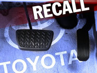Toyota Takes Time for Correction of Mistakes